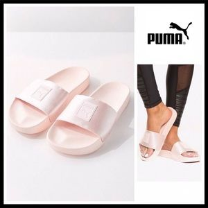 PUMA SPORTS SLIDES SLIP ON SANDALS